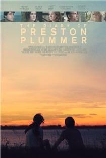 The Diary of Preston Plummer - Poster / Capa / Cartaz - Oficial 1