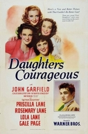Filhas Corajosas (Daughters Courageous)