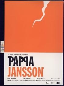 Pappa Jansson - Poster / Capa / Cartaz - Oficial 1