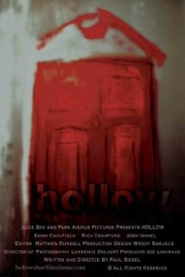 Hollow - Poster / Capa / Cartaz - Oficial 1