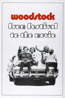 Woodstock: Do festival ao Filme (Woodstock: from festival to the movie)