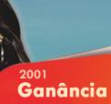 Ganância  - Poster / Capa / Cartaz - Oficial 1
