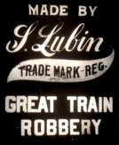 O Grande Roubo do Trem (The Great Train Robbery)