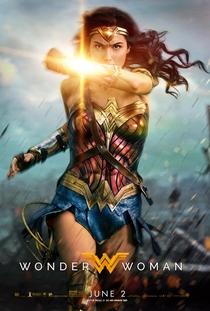Mulher-Maravilha - Poster / Capa / Cartaz - Oficial 9