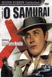 O Samurai - Poster / Capa / Cartaz - Oficial 11