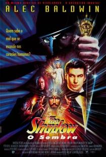 O Sombra - Poster / Capa / Cartaz - Oficial 9
