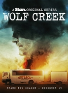 Wolf Creek (2ª Temporada) (Wolf Creek (Season 2))