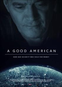A Good American - Poster / Capa / Cartaz - Oficial 4