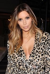 Kim Kardashian West - Poster / Capa / Cartaz - Oficial 1