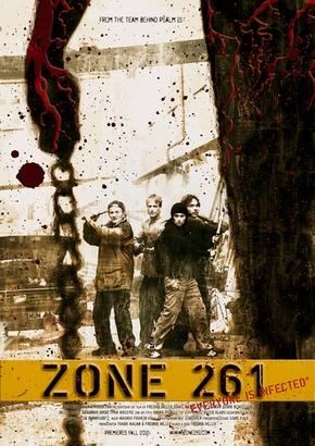 zone 261 torrent dublado