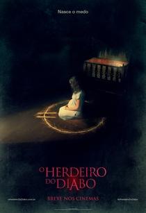 O Herdeiro do Diabo - Poster / Capa / Cartaz - Oficial 2
