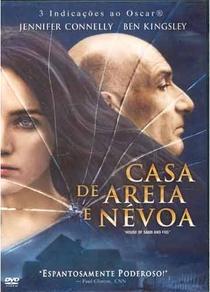 Casa de Areia e Névoa - Poster / Capa / Cartaz - Oficial 3