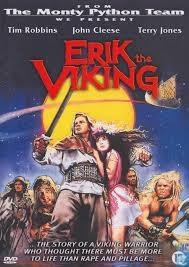 As Aventuras de Erik, o Viking - Poster / Capa / Cartaz - Oficial 2