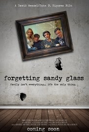 Forgetting Sandy Glass - Poster / Capa / Cartaz - Oficial 1