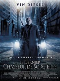 O Último Caçador de Bruxas - Poster / Capa / Cartaz - Oficial 9
