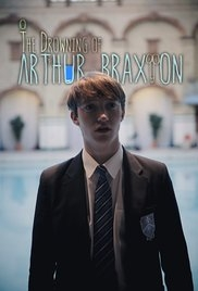 The Drowning of Arthur Braxton - Poster / Capa / Cartaz - Oficial 1
