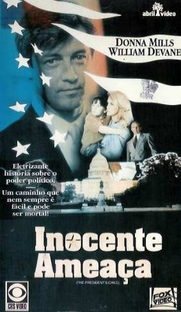 Inocente Ameaça - Poster / Capa / Cartaz - Oficial 1