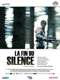 O Fim do Silêncio - Poster / Capa / Cartaz - Oficial 1