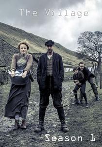The Village (1ª Temporada) - Poster / Capa / Cartaz - Oficial 2