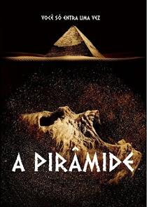 A Pirâmide - Poster / Capa / Cartaz - Oficial 4