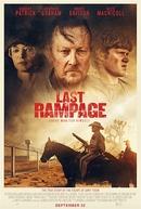 Last Rampage (Last Rampage)