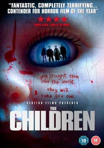 The Children - Poster / Capa / Cartaz - Oficial 1