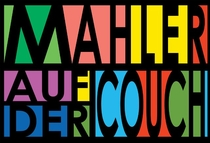Mahler no Divã - Poster / Capa / Cartaz - Oficial 2