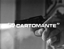 A Cartomante - Poster / Capa / Cartaz - Oficial 1