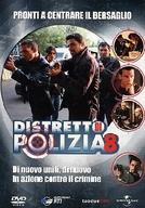 Distrito da Polícia (8° Temporada) (Distretto di Polizia (8° Stagione))