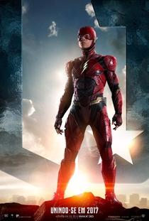Liga da Justiça - Poster / Capa / Cartaz - Oficial 16