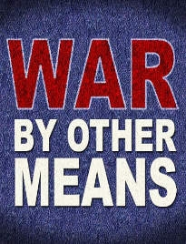 War By Other Means - Poster / Capa / Cartaz - Oficial 1
