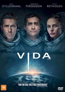 Vida - Poster / Capa / Cartaz - Oficial 6
