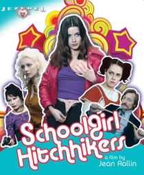 Schoolgirl Hitchhikers - Poster / Capa / Cartaz - Oficial 1