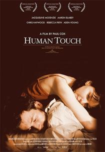 Human Touch - Poster / Capa / Cartaz - Oficial 1