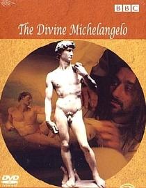 The Divine Michelangelo - Poster / Capa / Cartaz - Oficial 1