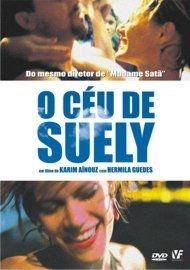 O Céu de Suely - Poster / Capa / Cartaz - Oficial 2