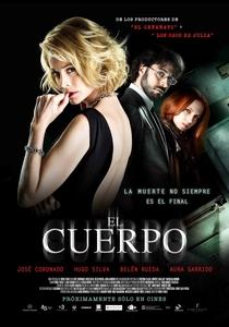 O Corpo - Poster / Capa / Cartaz - Oficial 14