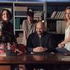 Terminadores: série brinca com fim de relações   Tv   band.com.br