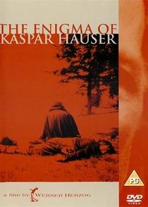 O Enigma de Kaspar Hauser - Poster / Capa / Cartaz - Oficial 11