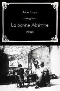 O Bom Absinto - Poster / Capa / Cartaz - Oficial 1