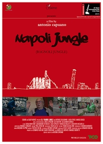 Napoli Jungle - Poster / Capa / Cartaz - Oficial 1