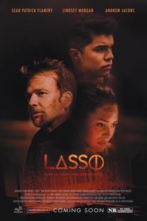 Lasso - Poster / Capa / Cartaz - Oficial 3