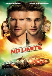 No Limite - Poster / Capa / Cartaz - Oficial 1