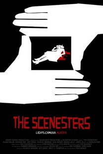 The Scenesters - Poster / Capa / Cartaz - Oficial 1