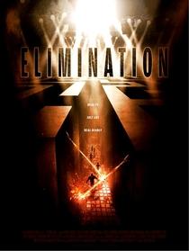 Elimination - Poster / Capa / Cartaz - Oficial 1