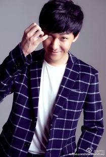 Zhang Yu Jian - Poster / Capa / Cartaz - Oficial 42
