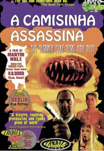 Camisinha Assassina - Poster / Capa / Cartaz - Oficial 5