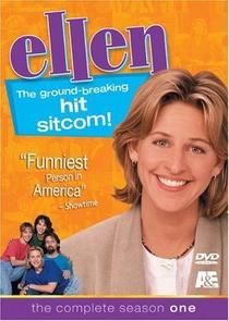 Ellen (1ª Temporada) - Poster / Capa / Cartaz - Oficial 1