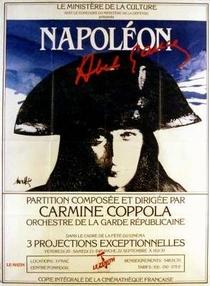 Napoleão - Poster / Capa / Cartaz - Oficial 3