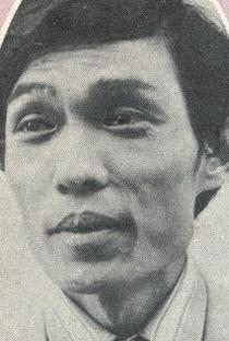 Ching Ku - Poster / Capa / Cartaz - Oficial 1